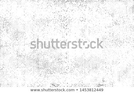 Półtonów ramki tle retro wzór Zdjęcia stock © SArts