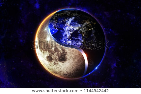 elemek · egyensúly · víz · tenger · Föld · kultúra - stock fotó © njaj