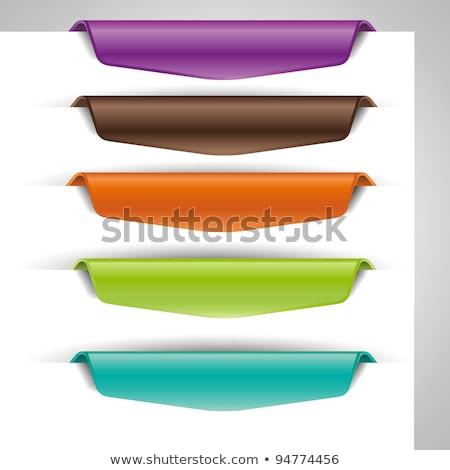 büyük · renkli · satış · ahşap · eğim - stok fotoğraf © orson
