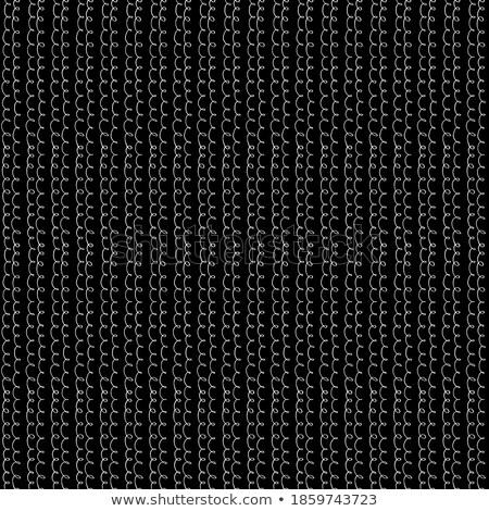 Сток-фото: иллюстрация · волнистый · линия · прибыль · на · акцию · вектора