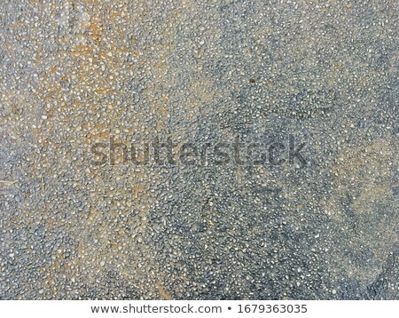 Absztrakt utca koszos út ösvény terv Stock fotó © SArts