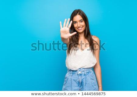 difícil · pergunta · imagem · trabalhar · trabalho - foto stock © simplefoto