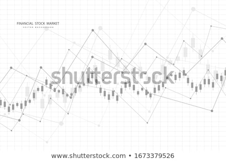 Könyvelés táblázatok üzlet pénz papír kéz Stock fotó © kawing921