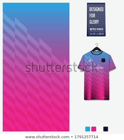 Pink Jersey Mesh stock photo © grivet