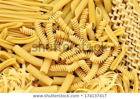 mixed pasta stock photo © shawnhempel