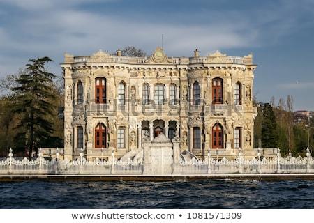 Стамбуле Турция мнение синий путешествия городского Сток-фото © boggy