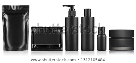 Personal skin care products for men Stock photo © elly_l