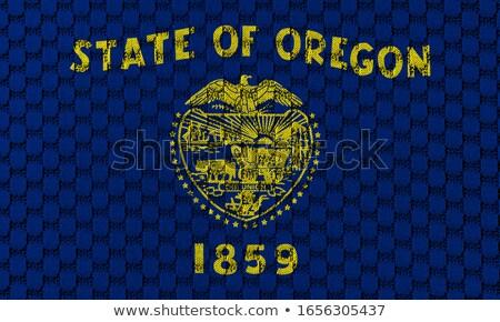 Oregon State Capital Stock photo © cboswell