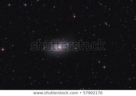 M63 Sunflower Galaxy Stock photo © rwittich