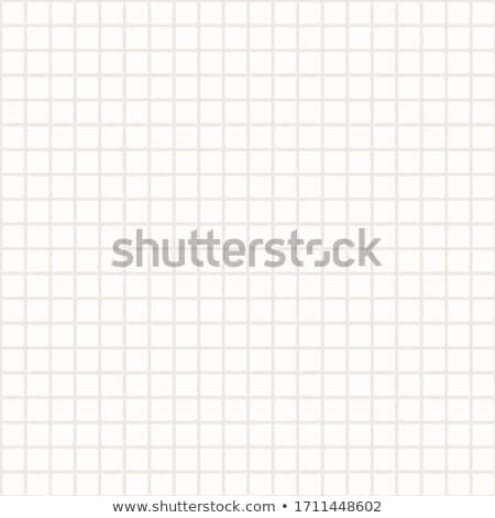 Criss cross gingham background Stock photo © shawlinmohd