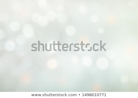 Colorful Abstract Blurry Background of Reflective Lights Stock photo © tobkatrina