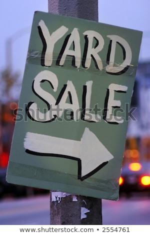 зеленый направлении знак стрелка Сток-фото © tashatuvango