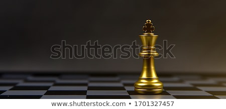 Stronger Strategy Stock photo © Lightsource
