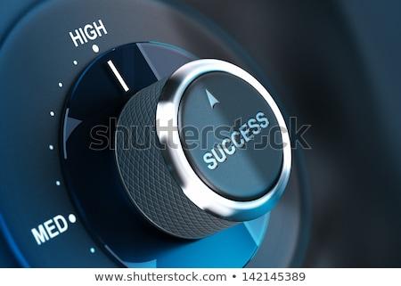 Personal Development Button. 3D Illustration. Stock photo © tashatuvango