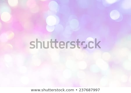 Violet and White Background Blur Stock photo © frannyanne