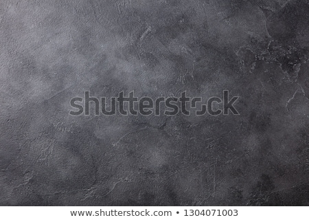 Top view of blank black slate textured background Stock photo © LightFieldStudios