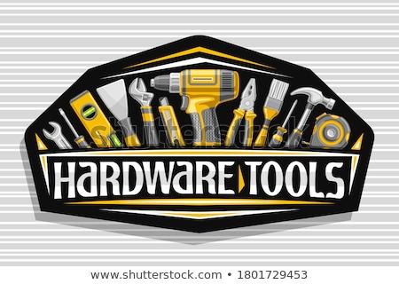 hardware · tecnologia · view · madre · bordo · computer - foto d'archivio © PeterP