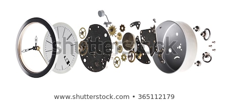 watch parts Stock photo © jayfish
