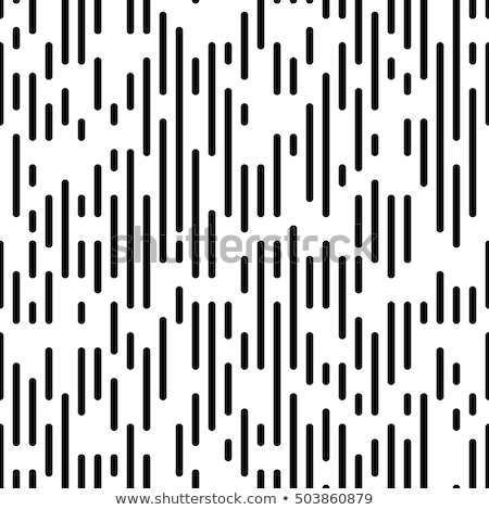 seamless retro vertical lines pattern  Stock photo © creative_stock