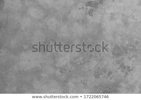 Grooved concrete wall Stock photo © paulfleet