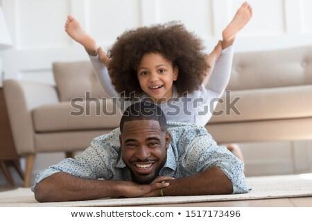 Enfants activités différent jour illustration fille Photo stock © bluering