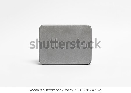 Tin lid Stock photo © leeser