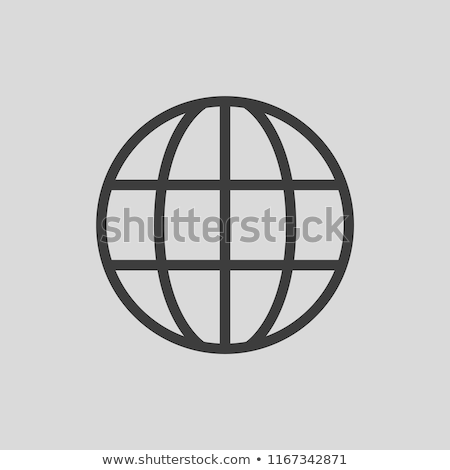World wide web blanche internet ordinateurs communication net Photo stock © inxti