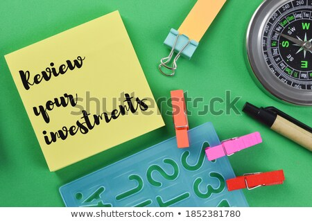 liefdadigheid · geld · schenking · winst · organisatie - stockfoto © stevanovicigor