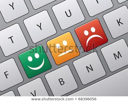 похвалу · ключами · смысл · интернет · веб · онлайн - Сток-фото © oakozhan