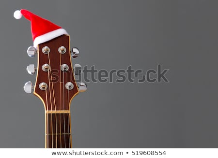 Merry Christmas and Jingle Bells, People and Party Stock photo © robuart