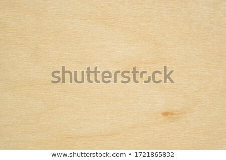 Obsolete plywood texture Stock photo © Arsgera