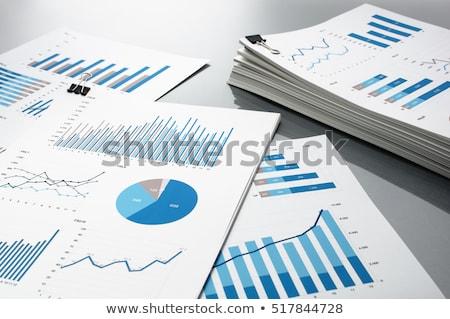 foco · riqueza · gestão · dinheiro · rua - foto stock © danielgilbey