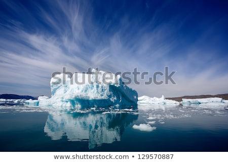 görmek · üst · plato · doğa · dağ - stok fotoğraf © Imagix