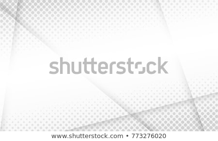 abstract grey tech business template stock photo © saicle
