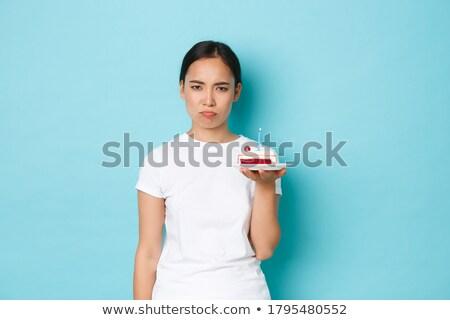 Person Holding B Stock photo © Nelosa
