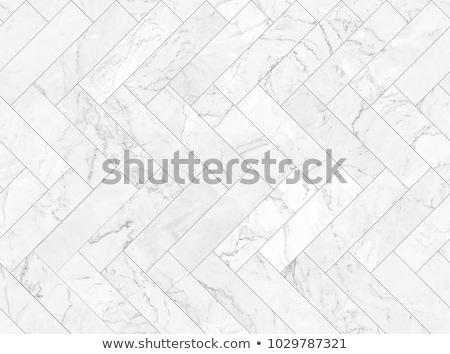 grey tile pattern  Stock photo © meinzahn