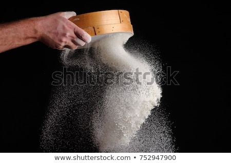 Flour sifter Stock photo © fotogal