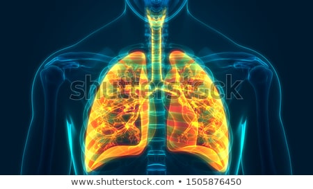 COPD Stock photo © Lightsource