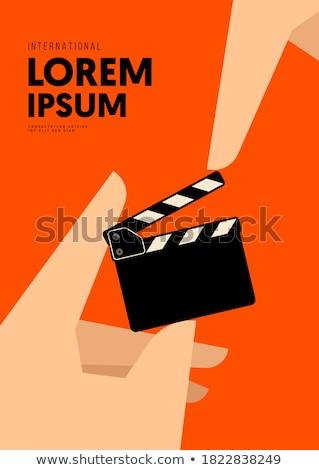 boord · spelen · gedetailleerd · illustratie · icon · eps10 - stockfoto © haris99