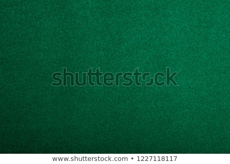 Abstract green fabric background, velvet textile material for bl Stock photo © Anneleven