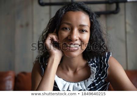 Mensen speciaal toepassing dating vinden Stockfoto © robuart
