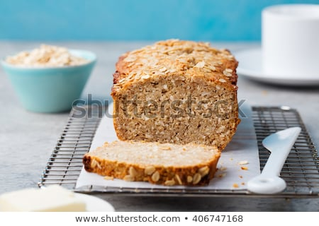 Sweet bread cake loaf  Stock photo © grafvision