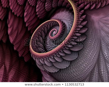 Infinite fractal Flower