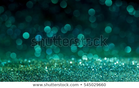 Foto stock: Turva · verde · bokeh · luzes · cor · luz