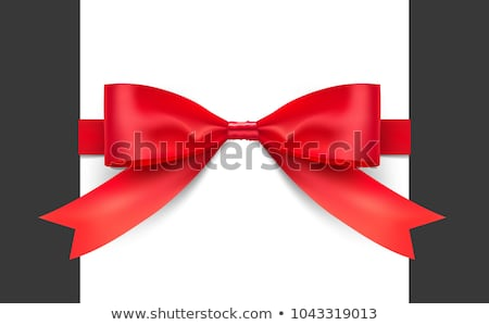 Abstract background with bow tie. eps10 Stock photo © Larser