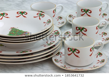 Dinnerware Stock photo © zzve