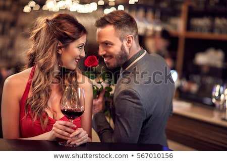 flertar · isolado · branco · mulher · mulheres - foto stock © 26kot