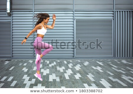 cardiovascular exercise stock photo © lightsource