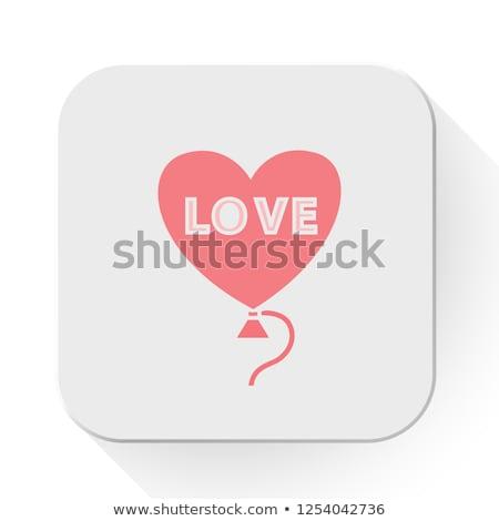 Amor recém-casados beijando carro estrada homem Foto stock © Filata