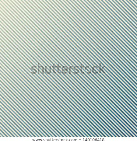 аннотация зеленый диагональ линия полосы вектора Сток-фото © kurkalukas